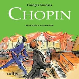 CHOPIN - CRIANCAS FAMOSAS - 2ED - BR