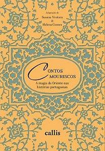 CONTOS MOURISCOS - 1ED - BR