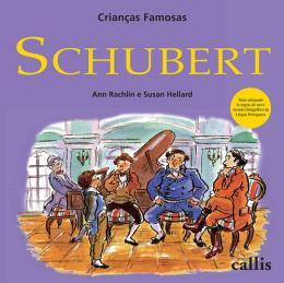 SCHUBERT - CRIANCAS FAMOSAS - 2ED - BR