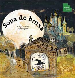 SOPA DE BRUXA - TAN TAN - 2ED - BR
