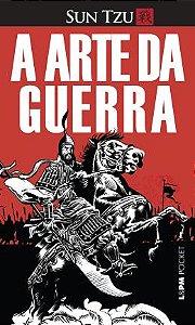ARTE DA GUERRA, A (SUN TZU) - EDICAO ILUSTRADA - P