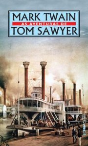 AVENTURAS DE TOM SAWYER - POCKET