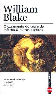 CASAMENTO DO CEU E DO INFERNO, O - POCKET PLUS
