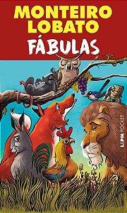 FABULAS SEGUIDO DE HISTORIAS DIVERSAS - POCKET
