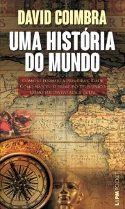 HISTORIA DO MUNDO, UMA - POCKET