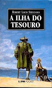 ILHA DO TESOURO, A - POCKET