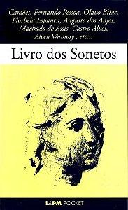 LIVRO DOS SONETOS, O - POCKET