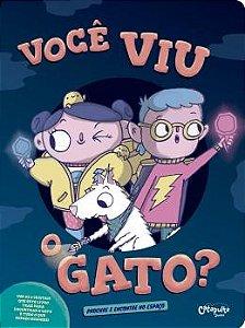 VOCE VIU O GATO
