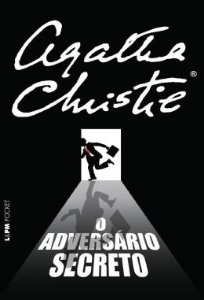 ADVERSARIO SECRETO, O - POCKET