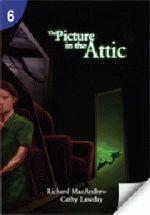 THE PICTURE IN THE ATTIC (CULTURA INGLESA)