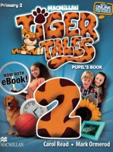 TIGER TALES STUDENTS BOOK PACK WITH E-BO
