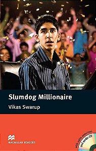 SLUMDOG MILLIONNAIRE - WITH CD - LEVEL 5