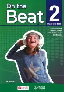 ON THE BEAT STUDENTS BOOK-2 2019 (CULTURA INGLESA)