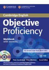 OBJECTIVE PROFICIENCY - WORKBOOK
