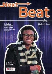NEXT BEAT STUDENTS BOOK 2019 (CULTURA INGLESA)