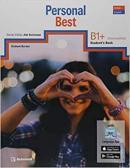 PERSONAL BEST B1 + SB - BRITISH ENGLISH