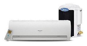 Ar Condicionado Split Hi Wall Springer Midea 18000 BTUs Frio 220V