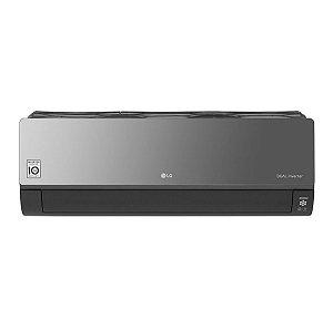 Ar Condicionado Split Dual Inverter LG Artcool 18.000 Btus Quente e Frio