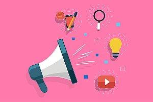 Criação de Posts e Anúncios para o Instagram e Facebook -  Plano Básico
