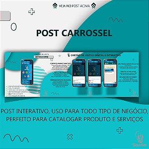 Post Carrossel