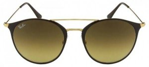 RAY BAN RB3546 LIFE STYLE MARROM