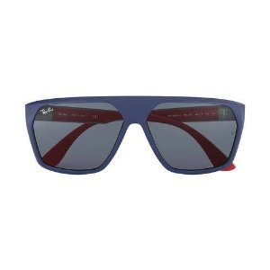 RAY BAN RB4309 AZUL - SCUDERIA FERRARI COLLECTION
