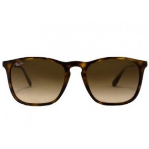 RAY BAN RB4187 CHRIS TARTARUGA - POLARIZADO