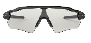 Oakley Radar® EV Path® - Clear To Black Iridium Photochromic