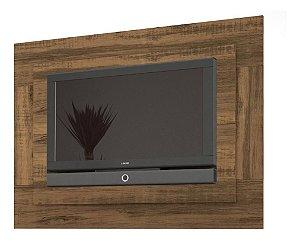 Painel Para Tv 50 Polegadas Egeu Rustico