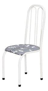 Cadeira Alta Para Cozinha Com 02 Arcos Internos 0.0.112