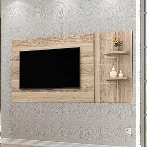 Painel Para TV 47 Polegadas P Sala Extensível Dante Teka Tx