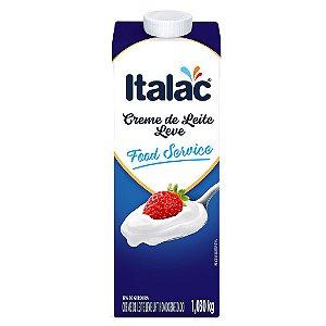 Italac Creme de Leite Leve 1kg