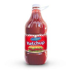 Ketchup Lanchero 3kg