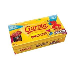 Caixa de Bombons Sortidos 250g - Garoto