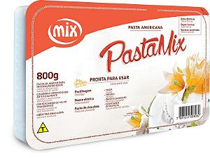Pasta Americana Pronta PastaMix 800g - Mix