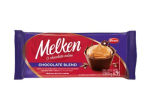Barra Chocolate Melken Blend 1,050kg - Harald
