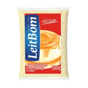 Leite Condensado Baguete 1,03kg - LeitBom