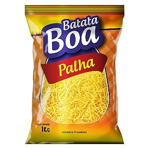 Batata Palha Boa 1kg