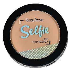 Pó Bege Médio 03 Selfie - Ruby Rose