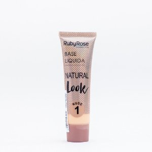 Base Natural Look Nude 1 - Ruby Rose