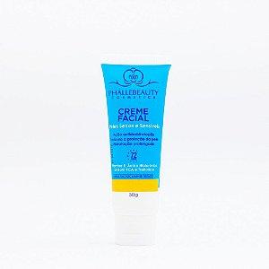 Creme Hidratante Facial - Phállebeauty