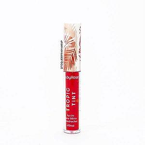 Lip Tint Tropic Citrus - Ruby Rose