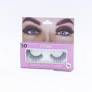 Cílios 5D13 - Importação