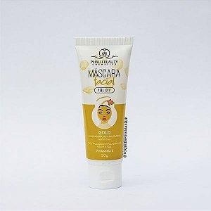 Máscara Ouro - Phállebeauty