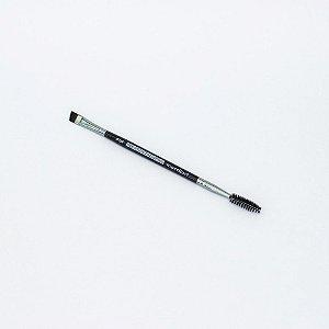 Pincel duplo para sobrancelhas B136 - Macrilan