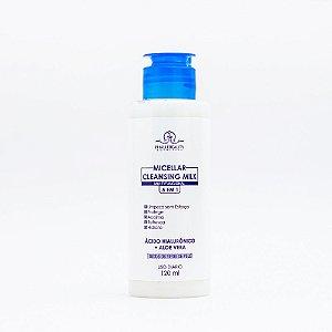 Micelar Cleasing Milk - Phállebeauty
