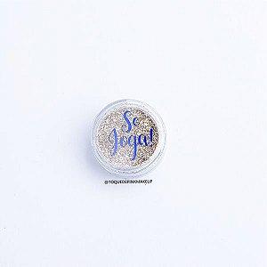 Glitter Se Joga no Brilho - Face Beautiful