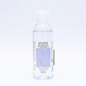 Demaquilante 60 ml - Super Poderes