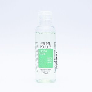 Tônico 60 ml - Super Poderes