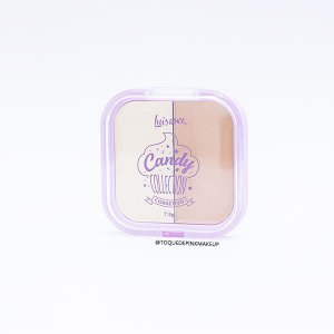 Corretivo Duo Candy Collection Cor A - Luisance